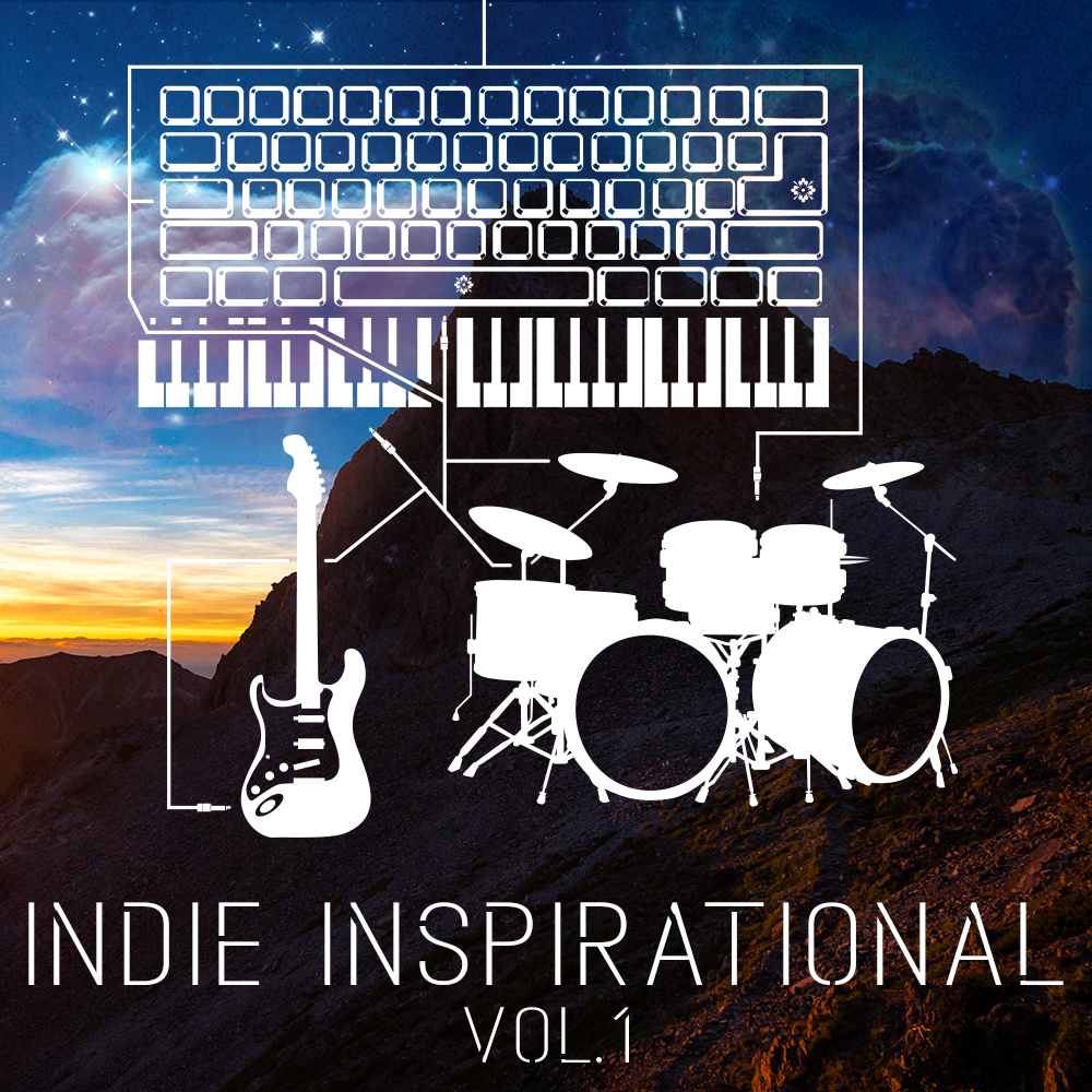 Cover for Indie Inspirational Vol. 1