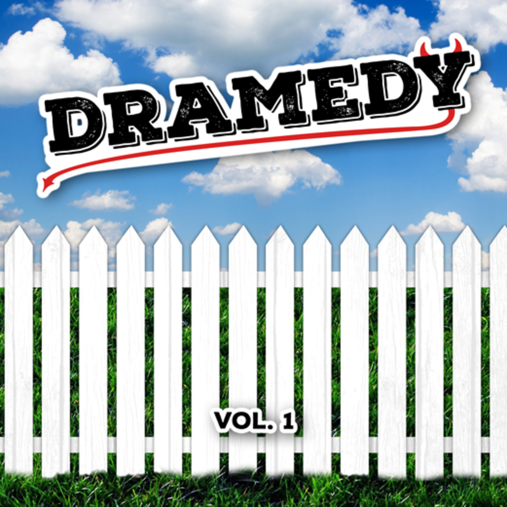 Cover for Dramedy Vol. 1