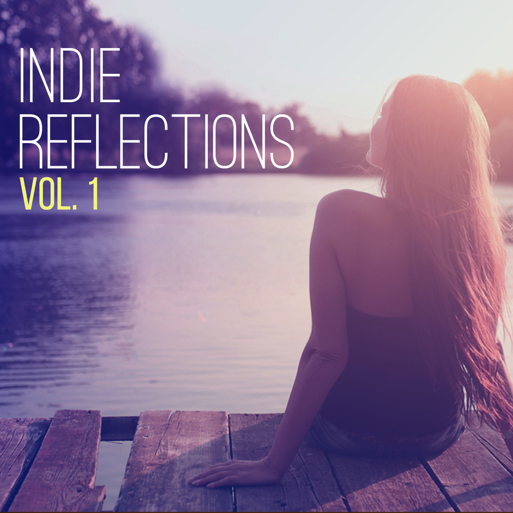 Cover for Indie Reflections Vol. 1