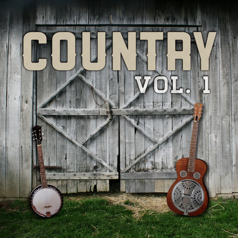 Country Vol. 1