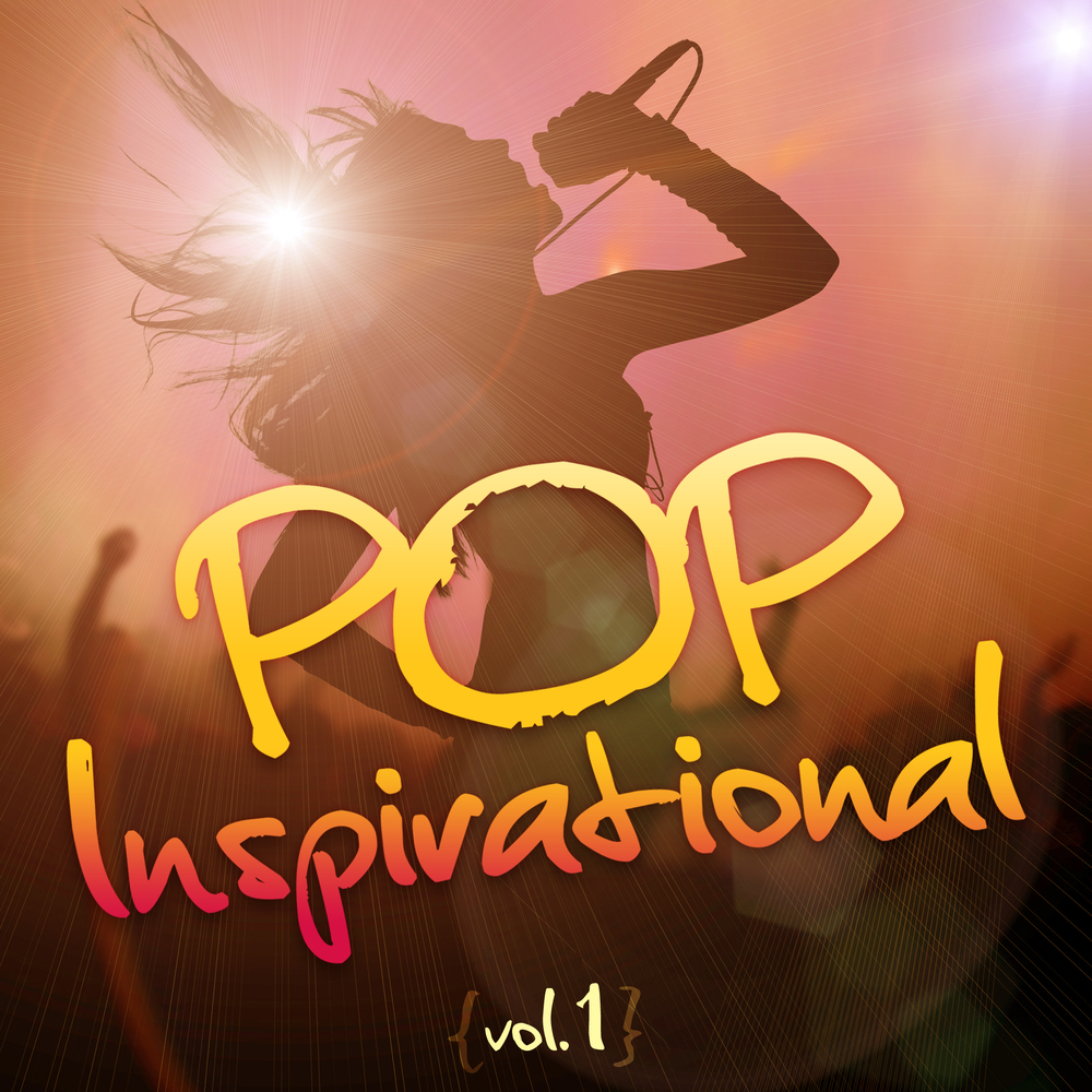 Cover for Pop Inspirational Vol. 1