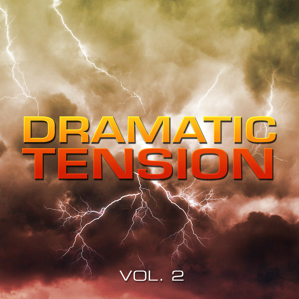 Cover for Dramatic Tension Vol. 2