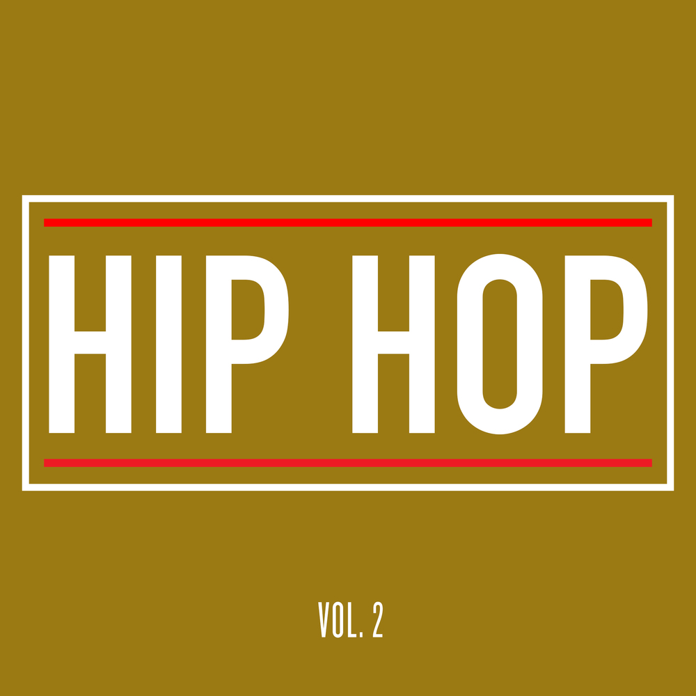 Cover for Hip Hop Vol. 2