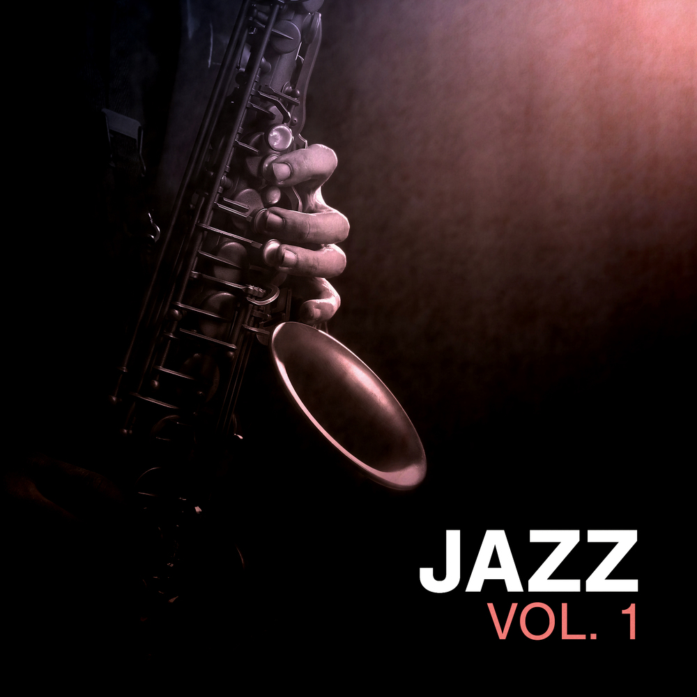 Cover for Jazz Vol. 1