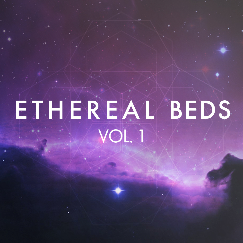 Cover for Ethereal Beds Vol. 1