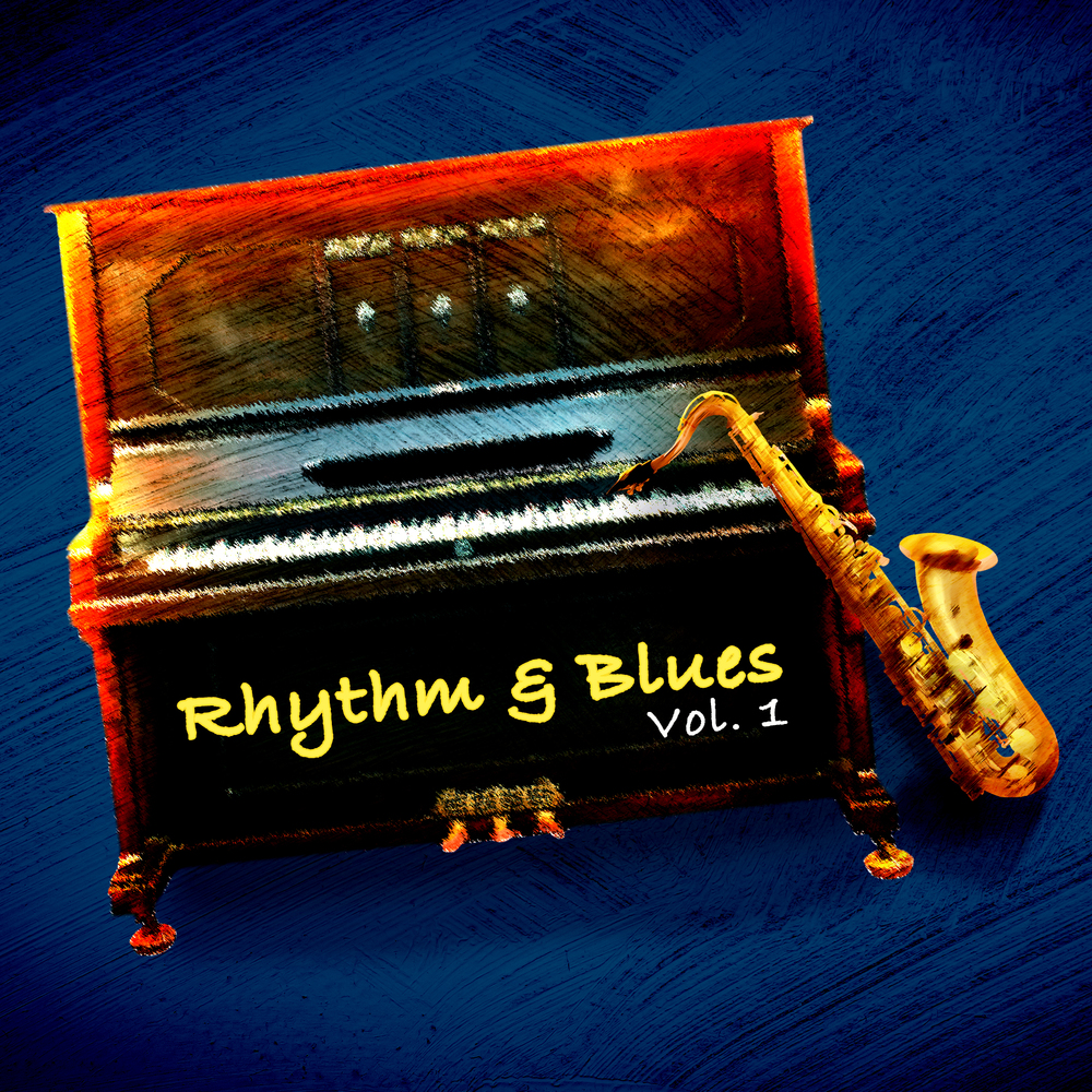 Rhythm & Blues Vol. 1