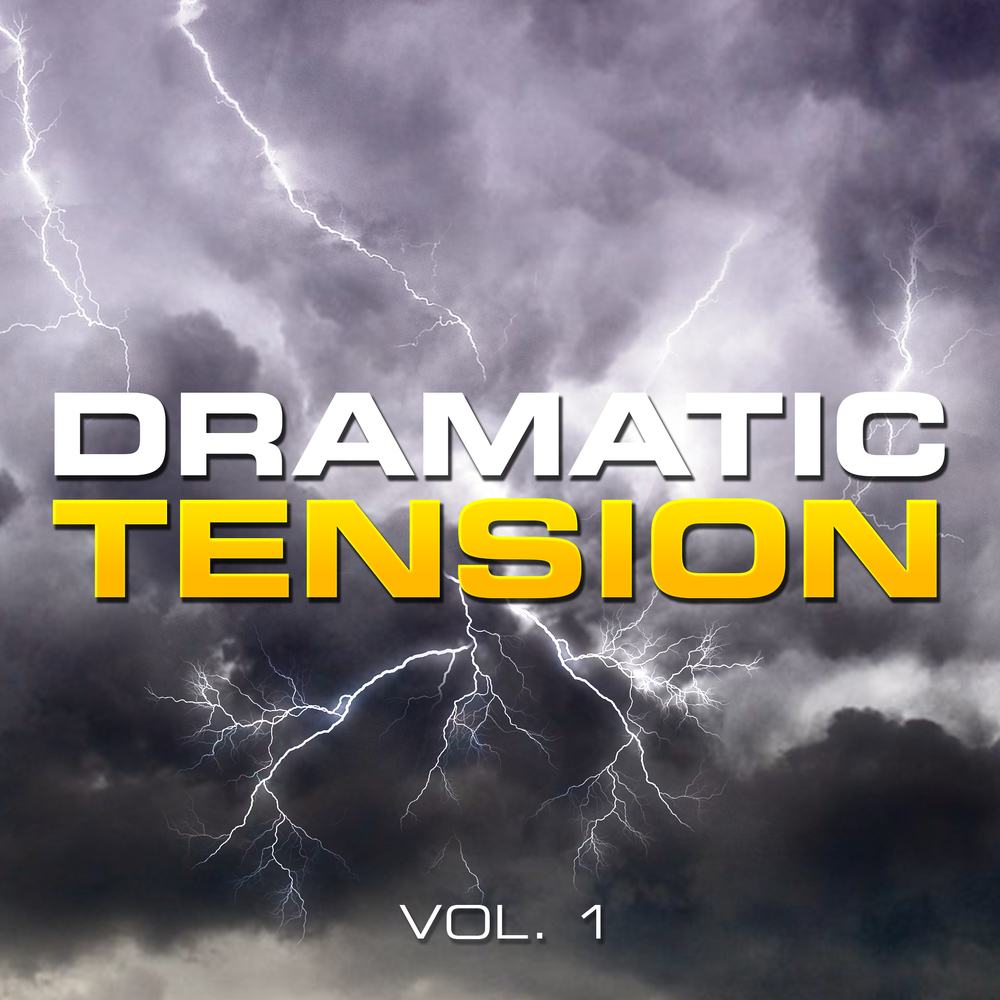 Cover for Dramatic Tension Vol. 1