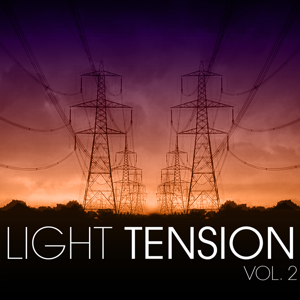 Cover for Light Tension Vol. 2