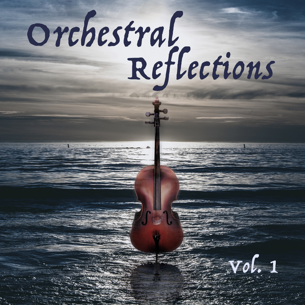 Cover for Orchestral Reflections Vol. 1