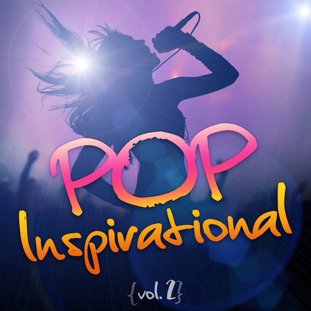 Cover for Pop Inspirational Vol. 2