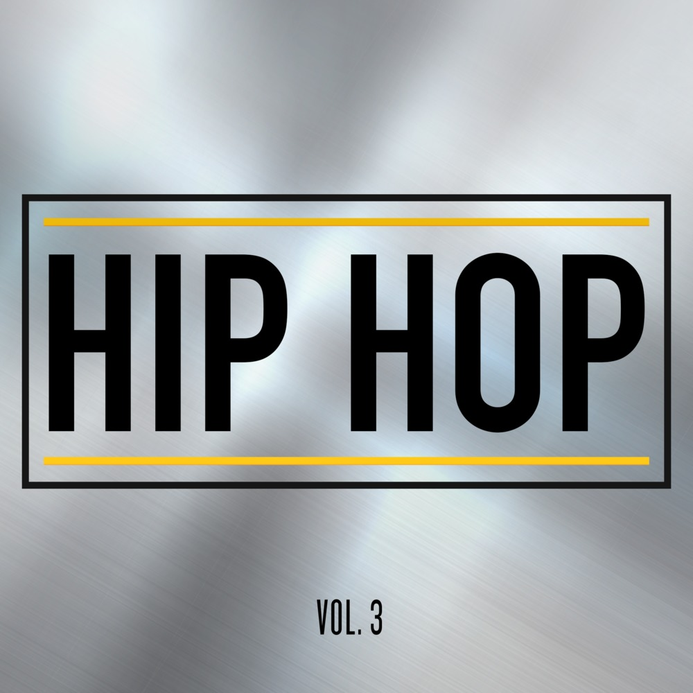 Cover for Hip Hop Vol. 3