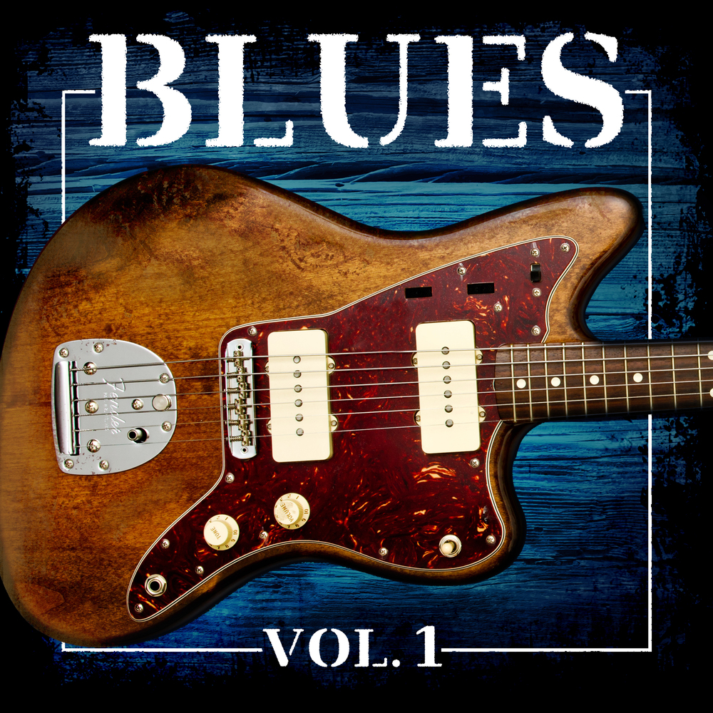 Blues Vol. 1