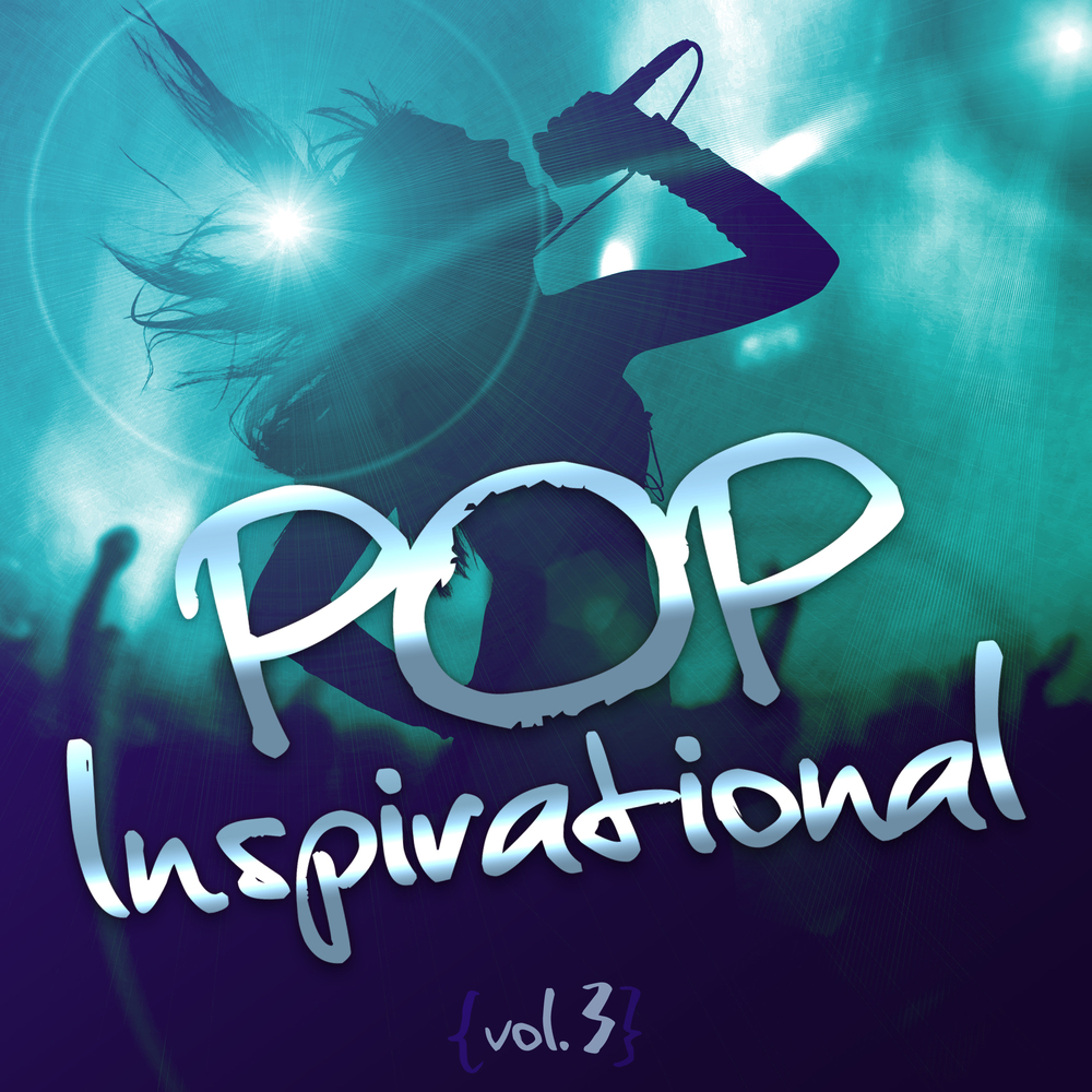 Cover for Pop Inspirational Vol. 3
