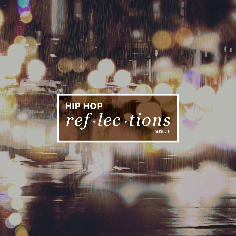 Cover for Hip Hop Reflections Vol. 1