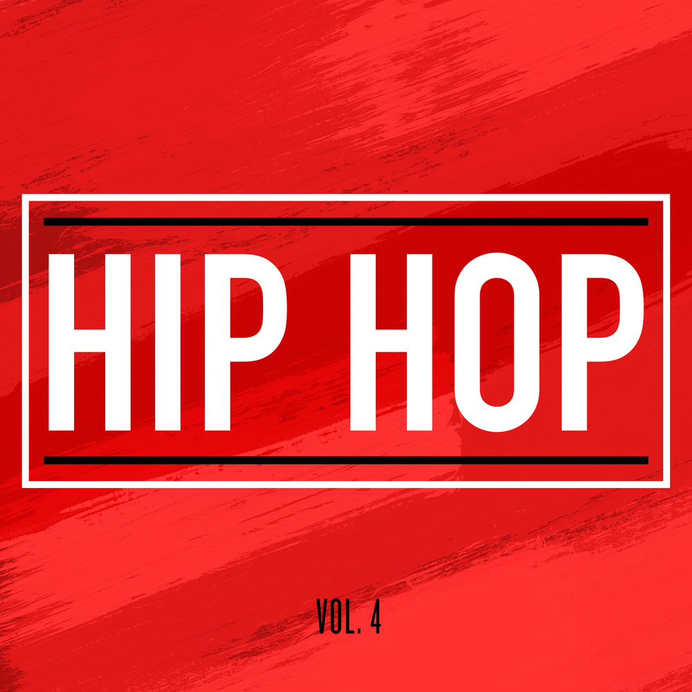Cover for Hip Hop Vol. 4