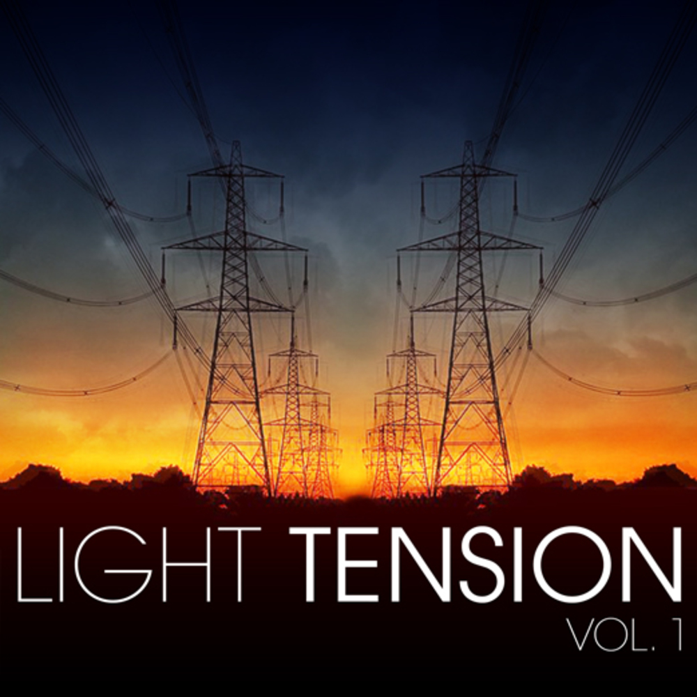 Cover for Light Tension Vol. 1