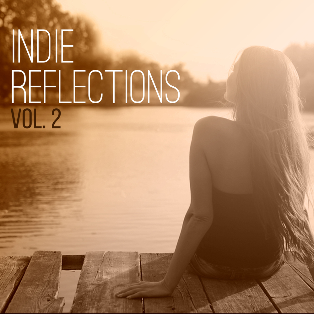 Cover for Indie Reflections Vol. 2