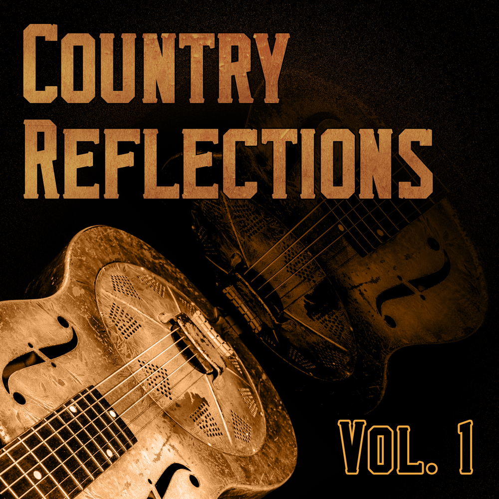 Cover for Country Reflections Vol. 1