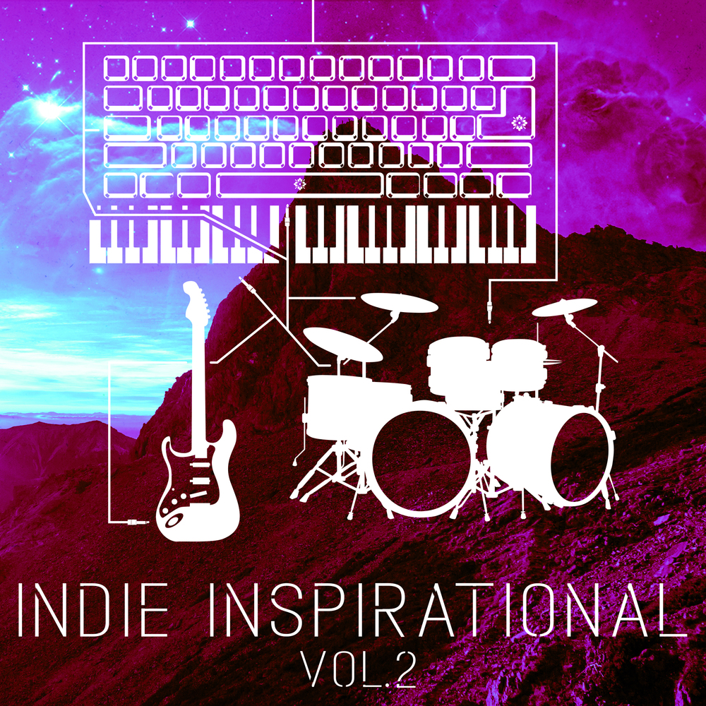Cover for Indie Inspirational Vol. 2