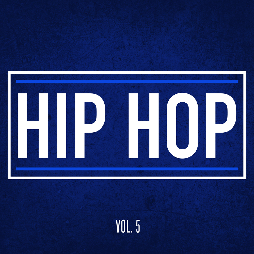 Cover for Hip Hop Vol. 5
