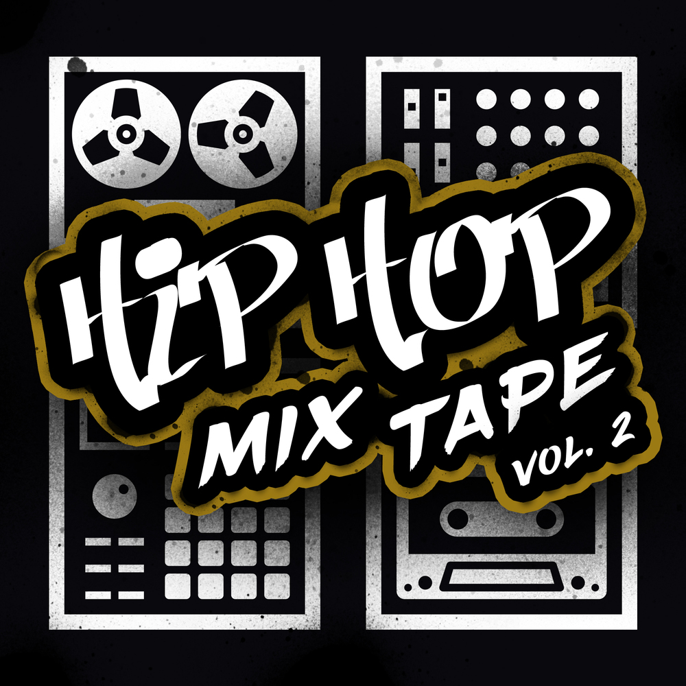 Hip Hop Mix Tape Vol. 2