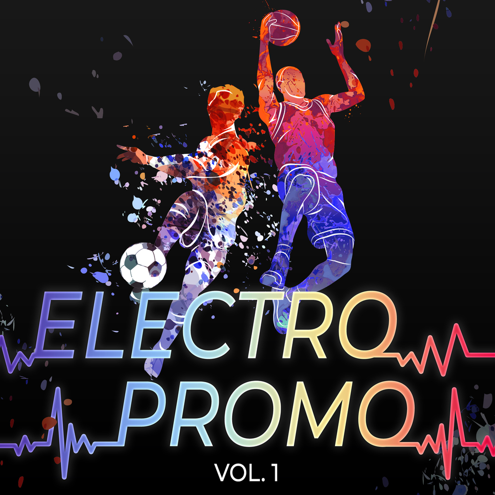 Cover for Electro Promo Vol. 1