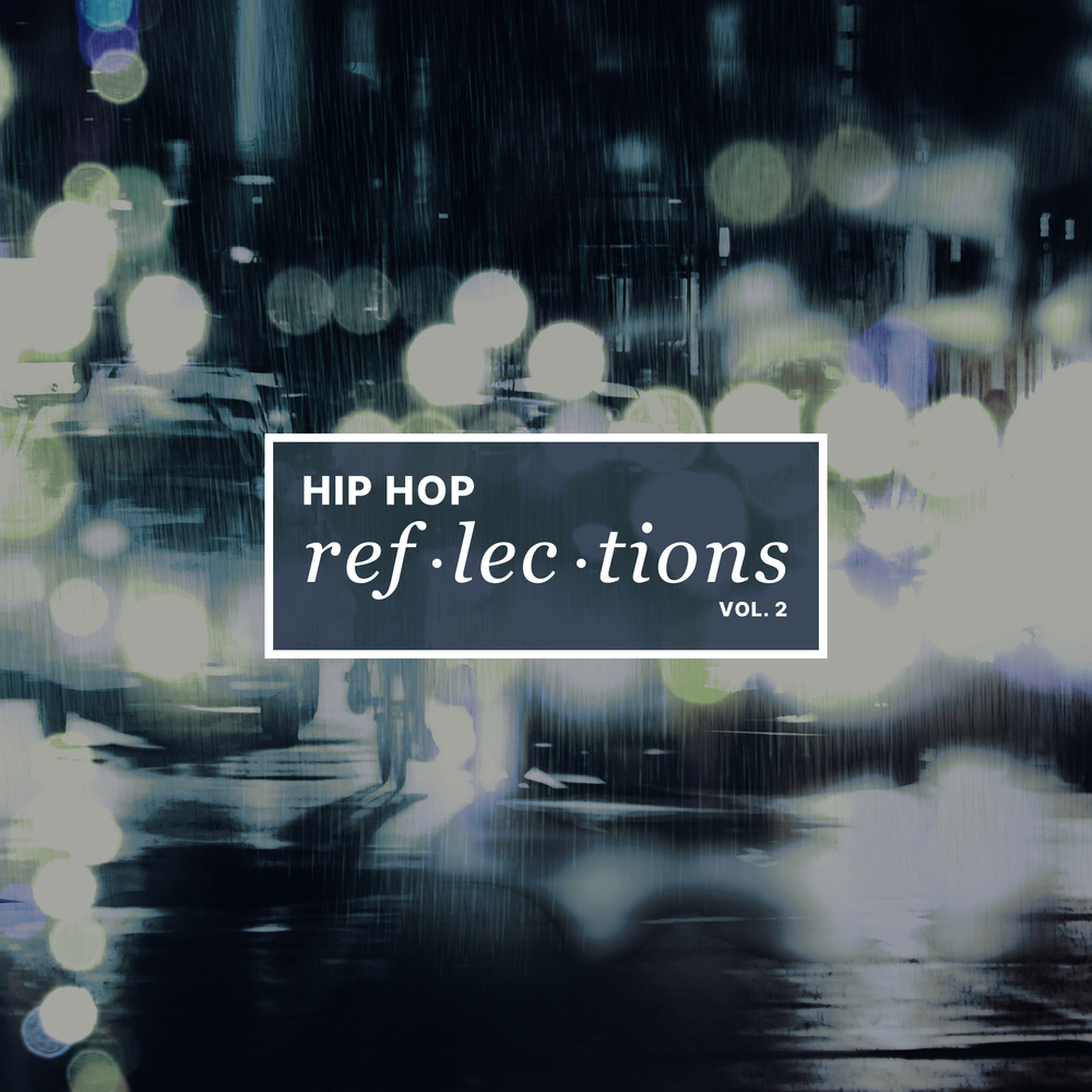 Cover for Hip Hop Reflections Vol. 2
