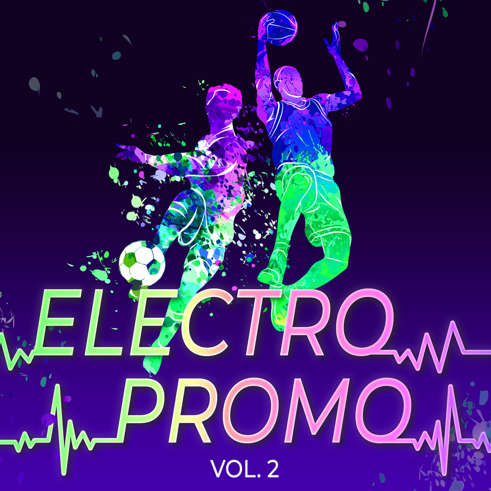 Cover for Electro Promo Vol. 2