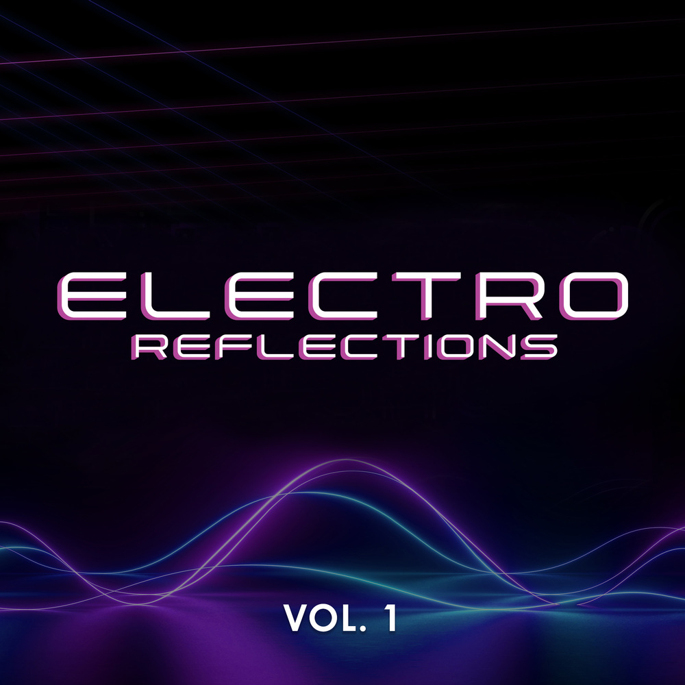 Cover for Electro Reflections Vol. 1