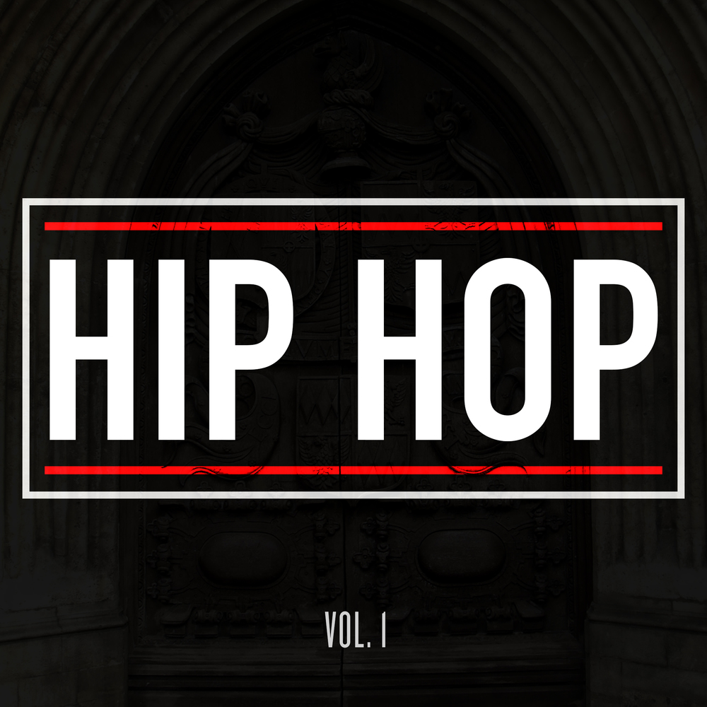 Cover for Hip Hop Vol. 1