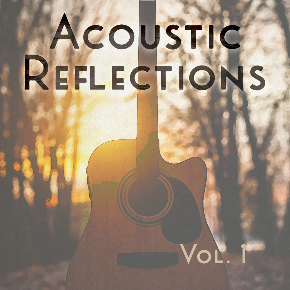 Cover for Acoustic Reflections Vol. 1