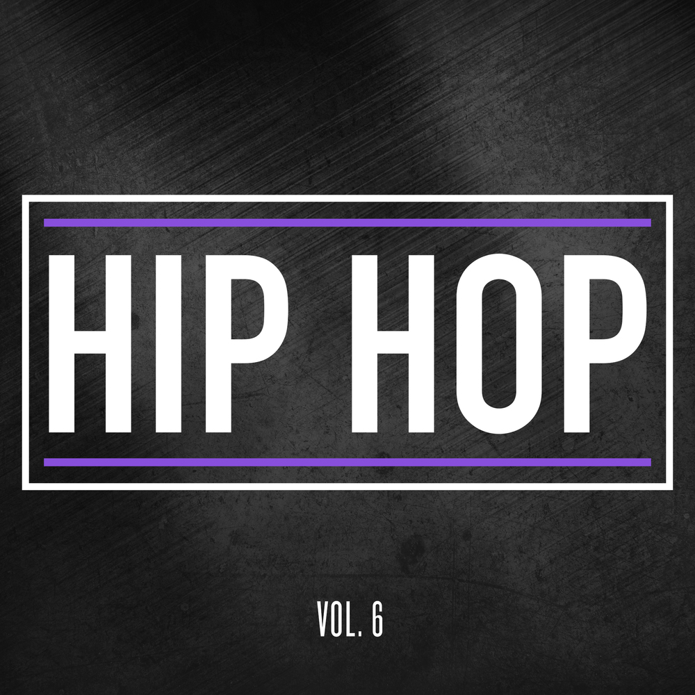 Cover for Hip Hop Vol. 6