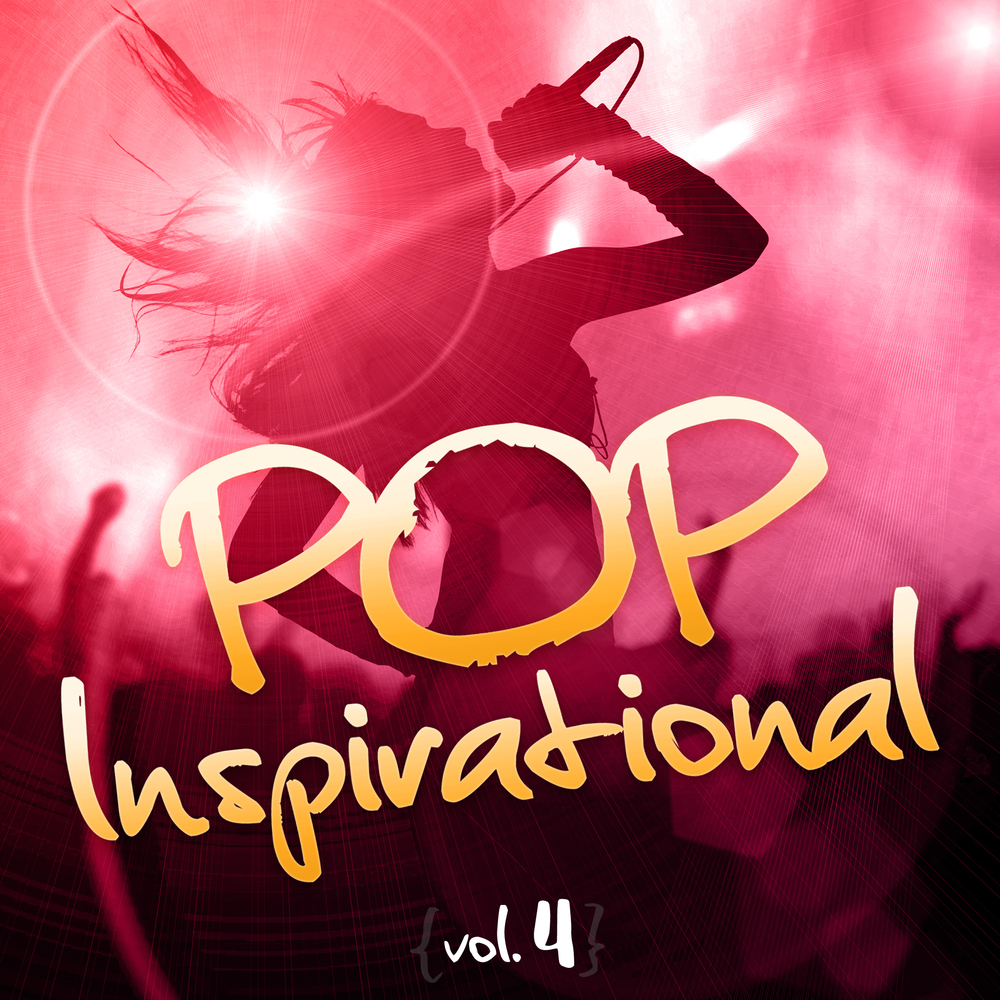 Cover for Pop Inspirational Vol. 4