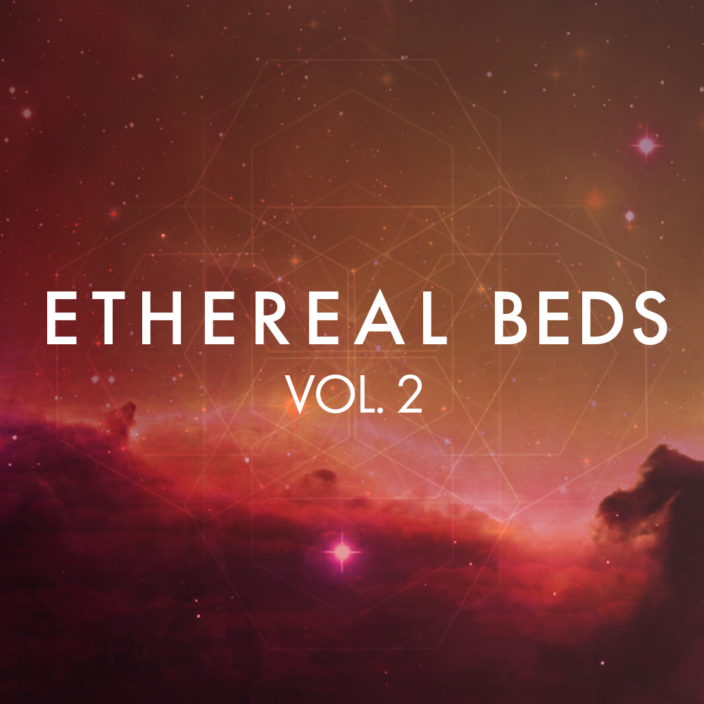 Cover for Ethereal Beds Vol. 2