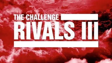 MTV THE CHALLENGE RIVALS