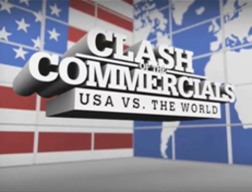 Clash of the Commercials