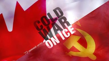 Cold War on Ice